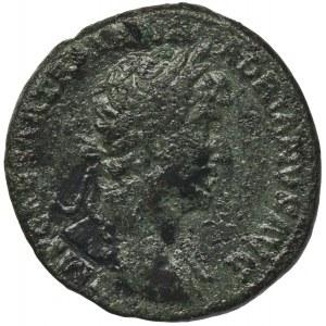 Cesarstwo Rzymskie, Hadrian, Sesterc