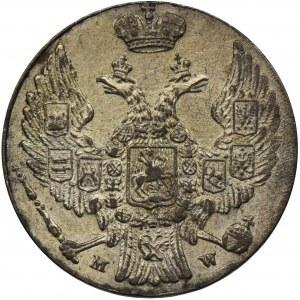 10 groszy Warszawa 1840 MW