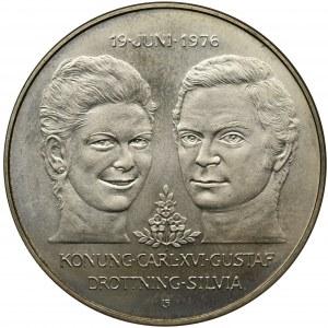 Szwecja, Karol XVI Gustaw, 50 Koron 1976