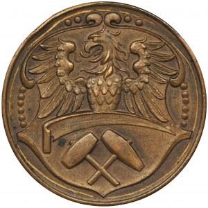 Górny Śląsk, Medal za wierną służbę