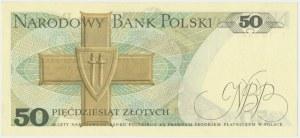 50 złotych 1975 - S -