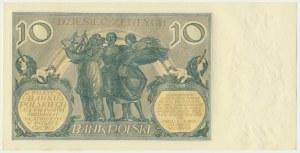 10 złotych 1929 - Ser.FE. -