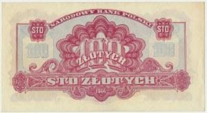 100 złotych 1944 ...owym - TC -