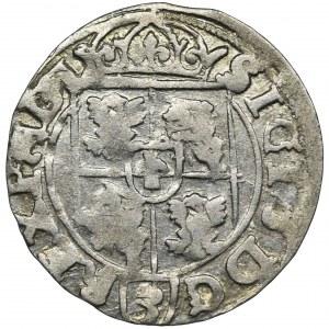 Zygmunt III Waza, Półtorak Bydgoszcz 1616
