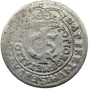 John II Casimir, Tymf Bromberg 1665 AT
