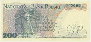 200 złotych 1979 - BB -