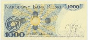 1.000 złotych 1975 - E -