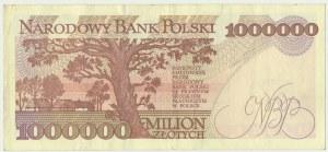 1 milion złotych 1993 - C -