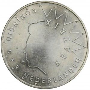 Niderlandy, Królestwo Niderlandów, Beatrix, 50 guldenów 1987