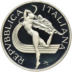 Włochy, 500 Lirów 1987