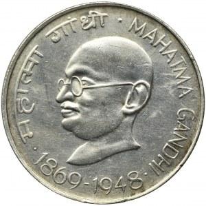 Indie, 10 Rupii 1969