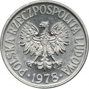 50 groszy 1978