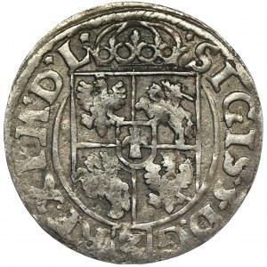 Zygmunt III Waza, Półtorak Bydgoszcz 1619 - POLLO, NIENOTOWANY