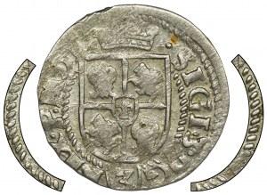 Zygmunt III Waza, Półtorak Bydgoszcz 1615 - RZADKI