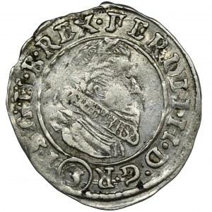 Austria, Ferdynand II, 3 Krajcary Praga 1634