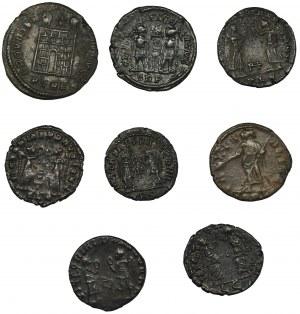 Zestaw, Cesarstwo Rzymskie (8 szt.)