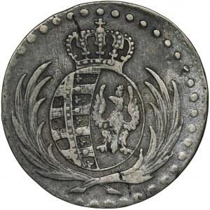 Księstwo Warszawskie, 10 groszy Warszawa 1812 IB