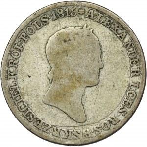Królestwo Polskie, 1 złoty Warszawa 1834 KG