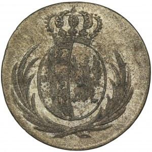 Duchy of Warsaw, 5 Groschen Warsaw 1811 IB