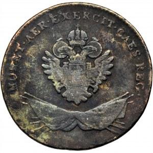 Galicia and Lodomeria, Groschen Wien 1794