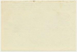Łódź, Komitet Giełdowy, 50 kopiejek 1915