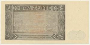2 złote 1948 - BS -