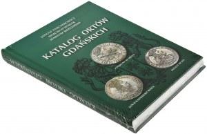 J. Parchimowicz, W. Wiącek, M. Brzeziński, Katalog Ortów Gdańskich