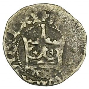 Władysław II Jagiełło, Półgrosz koronny Kraków