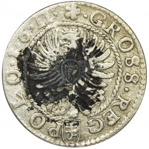 Zygmunt III Waza, Grosz Kraków 1611