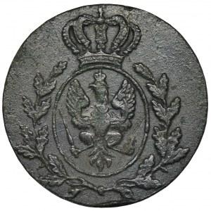 Wielkie Księstwo Poznańskie, Fryderyk Wilhelm III, 1 Grosz Wrocław 1816 B