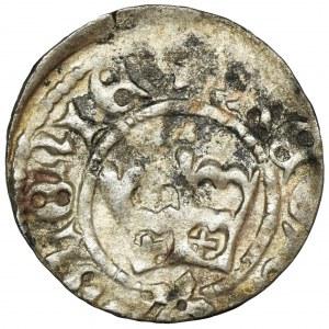 John I Albert, Half Groat Krakau no date