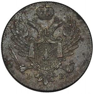 Królestwo Polskie, 3 grosze polskie 1817 IB
