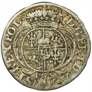 Augustus II the Strong, 1/24 Thaler Dresden 1717 IGS
