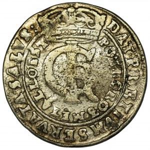 John II Casimir, Tymf Bromberg 1665 AT - SALVS