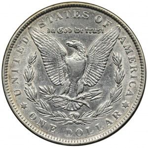 USA, 1 Dollar Philladelphia 1889 - Morgan