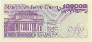 100.000 złotych 1993 - A -