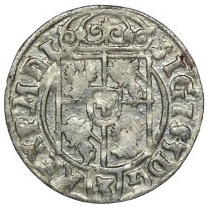 Zygmunt III Waza, Półtorak Bydgoszcz 1623