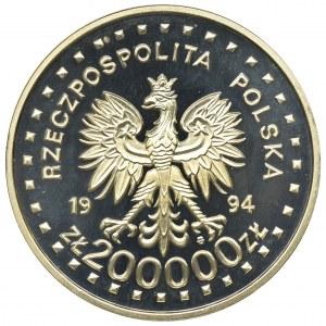 20.000 złotych 1994, 200 Rocznica Powstania Kościuszkowskiego