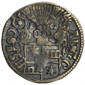 Niemcy, Hrabstwo Schauenburg, Adolf XIII, Grosz Pinneberg 1601
