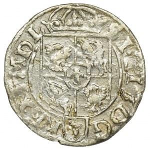 Zygmunt III Waza, Półtorak Bydgoszcz 1617