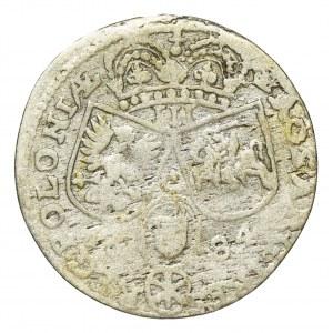 Jan III Sobieski, Trojak Bydgoszcz 1684 - RZADKI
