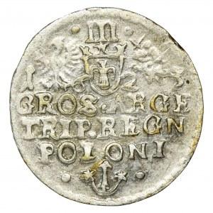 Zygmunt III Waza, Trojak Kraków 1623