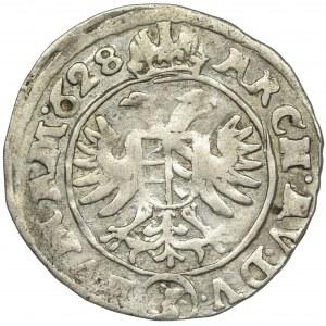 Austria, Ferdynand II, 3 Krajcary Praga 1628