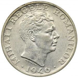 Rumunia, Michał I, 25.000 Lei 1946