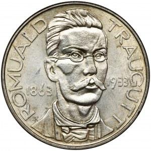Traugutt, 10 złotych 1933 - ładny