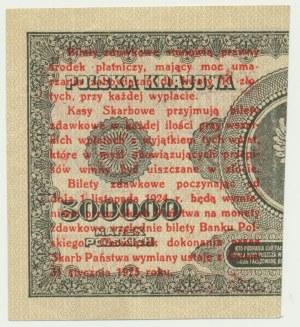 1 grosz 1924 - AX - prawa połowa -
