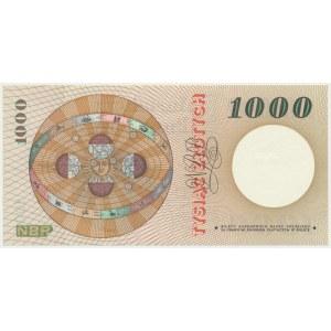 1.000 złotych 1965 - S -