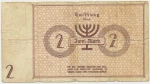 2 marki 1940 - rzadkie