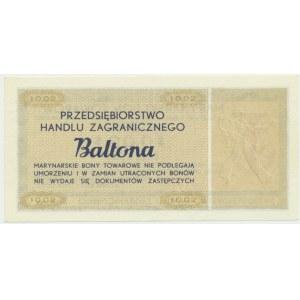 Baltona, 2 centy 1973 - A -