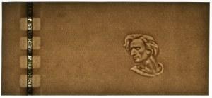 PWPW, znak wodny Chopin